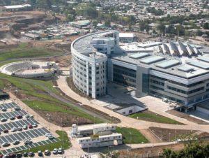 Hospital Militar de La Reina